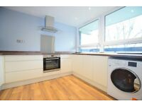 *NEWLY REFURBISHED, THREE DOUBLE, SHORT WALK TO OVAL STATION, UNLIMITED HEATING & HOT WATER INCLUDED