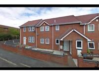 2 bedroom flat in Legh Street, Warrington, WA3 (2 bed)