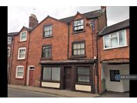 1 bedroom flat in Watergate Street, Ellesmere, SY12 (1 bed)