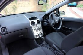 Vauxhall Corsa Life 1.2 for sale.