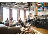 * New Building * Modern & Creative Style Private Serviced Offices & Desk Space Aldwych WC2