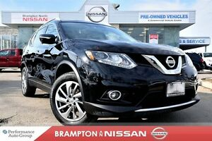 2014 Nissan Rogue SL *NAVI|Blind Spot|360 camera*