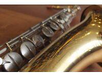 Conn 16M Tenor Saxophone for sale