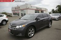 2013 Toyota Venza V6 - No accidents, one former owner.