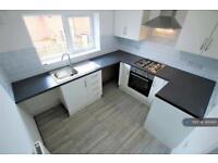 2 bedroom flat in Lavister Gardens, Wrexham, LL12 (2 bed)
