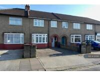 3 bedroom house in Westcourt Road, Worthing, BN14 (3 bed)