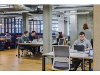 OLD STREET Co-working Desk Space & Private Office Space for rent minutes from Old Street Station EC2