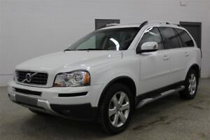 2011 Volvo XC90 3.2 Level 2 - Accident Free| Leather| PST Paid