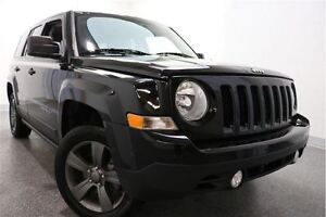 2015 Jeep Patriot High Alttitude*4X4*CUIR