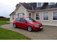 2005 VW Golf GTI - Full MOT - £2850 [NOT LEON CUPRA SPORT HONDA CIVIC AUDI A3 S3 A4 Clio 197 ]