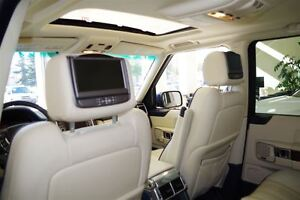 2010 Land Rover Range Rover HSE LOADED ONLY 83, 000KMS! Edmonton Edmonton Area image 13
