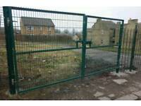 LAND TO RENT IN WIBSEY BRADFORD