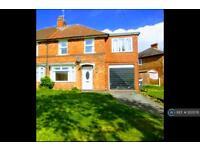 4 bedroom house in Parkeston Crescent, Birmingham, B44 (4 bed)
