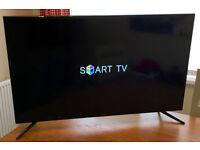 "43"" SAMSUNG 'J' SERIES - SMART 4K UHD -800hz- WIFI- LED TV - WARRANTY"