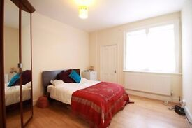 *En-suit shower DOUBLE ROOM to rent in Crouch End available NOW! ONLY £700pcm all incl exp internet*
