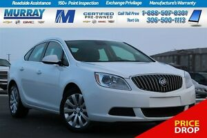 2016 Buick Verano BASE*ON STAR*