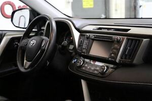 2014 Toyota RAV4 LOADED LIMITED TECH PACKAGE London Ontario image 15