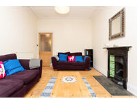 (Ref: PAR18/3) STUDENT FLAT available SEPT 3RD 2 Double Bedrooms, dining kitchen, lounge. MEADOWBANK