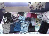 Ladies clothing bundle size M/L