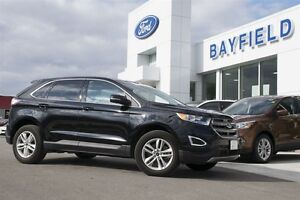 2016 Ford Edge SEL - AWD All New Re Designed, SEL Trim, All Whee
