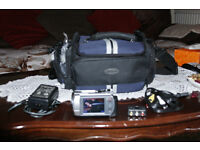 Sony Camcorder Built in HDD 30GB (Genuine Made in Japan)