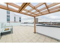 RARE OPPORTUNITY TO RENT THIS 2 BED 2 BATH WITH A HUGE TERRACE - Holland Park Avenue W11