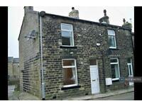 1 bedroom house in Gibb Street, Nr Keighley, BD22 (1 bed)