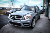2012 Mercedes-Benz GLK-Class GLK350 4MATIC - BLUETOOTH - CUIR :