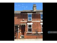 2 bedroom house in Portland Street, Derby, DE23 (2 bed)