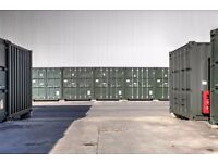 Self Storage to Rent Basingstoke