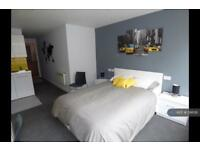 Studio flat in The Stack, Luton, LU1
