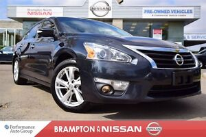 2013 Nissan Altima 2.5 SL Tech Package *Navigation,Leather,Blind