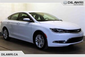 2016 Chrysler 200 Limited $93* Weekly