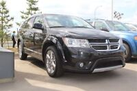 2012 Dodge Journey R/T | Sunroof | Push Button Start |