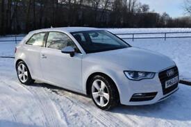 Audi A3 Sport 1.4 TFSI 2013 (63)
