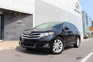 2016 Toyota Venza LE AWD Rearview Camera