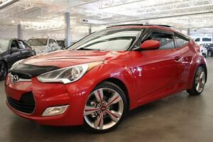 2013 Hyundai Veloster TECH Coupe at
