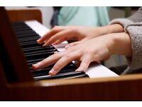 Pianist & Keyboardist Wanted
