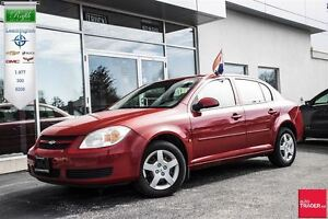 2007 Chevrolet Cobalt 2007 CHEVROLET COBALT  FWD LOCALLY OWNED V