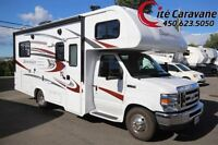 2016 Forest River Sunseeker 2300 ! RV / VR Classe C 24 pieds 201