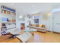 3 bedroom house in Straightsmouth, Greenwich, London SE10