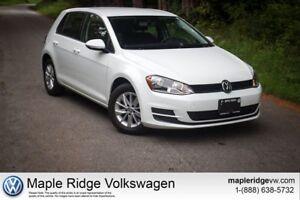 2015 Volkswagen Golf 1.8 TSI
