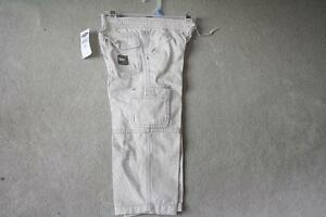 BRAND NEW - OLD NAVY CARGO PANT - SIZE 3T