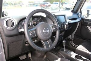 2014 Jeep Wrangler Unlimited Sahara *ONE OWNER* London Ontario image 2
