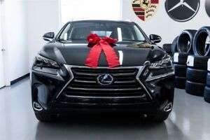 2017 Lexus NX 300h EXECUTIVE PACKAGE LOADED