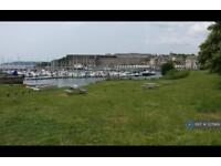 2 bedroom house in Commercial Place, Plymouth, PL4 (2 bed)
