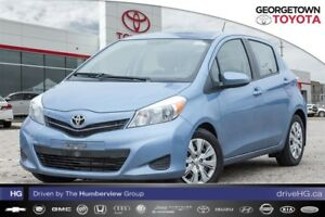 2014 Toyota Yaris LE, A/C,Cruise Control,CD Player