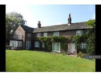 4 bedroom house in Cross Lane, Wilmslow, SK9 (4 bed)