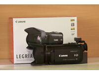 Canon Legria HF G25 Video Camera