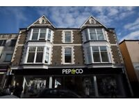 New development - affordable 2 bed apartment in Taff Street, Pontypridd. Income criteria apply.